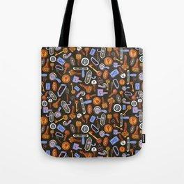 Happy New Home - Housewarming Keys Tote Bag