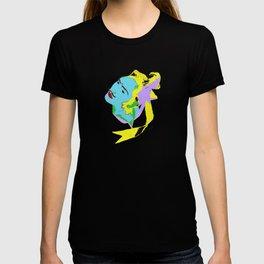 Saida, Goddess of Labor T-shirt