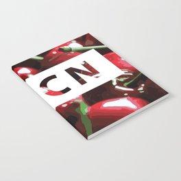C H E R R Y  B O M B Notebook