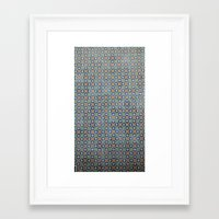 portugal Framed Art Prints featuring Portugal by anacaprini