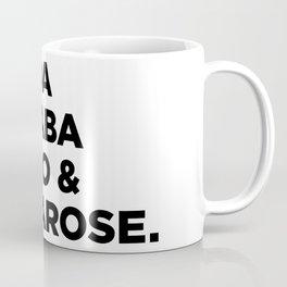 Wicked (w) Coffee Mug