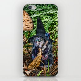 Once Upon A Time iPhone Skin