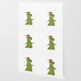 Advanced Threddy Protection Wallpaper