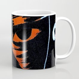 Susan 3: Back in the Desert Coffee Mug