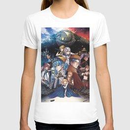 Kagamine Rin T-shirt