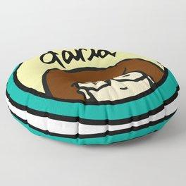 Daria Floor Pillow