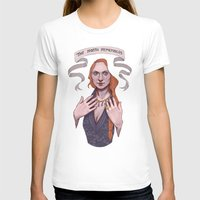 sansa stark T-shirts featuring Sansa by Sara Meseguer