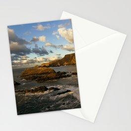 Hartland Coast Stationery Cards