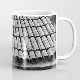 Bamboo Shelter Coffee Mug