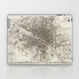 Paris 1860 Laptop & iPad Skin