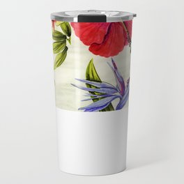 Paradise Party Travel Mug