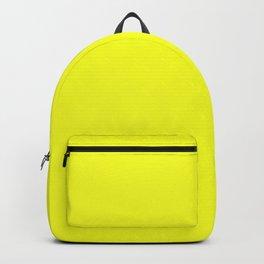 Australian Bondi Beach Blonde Yellow Backpack