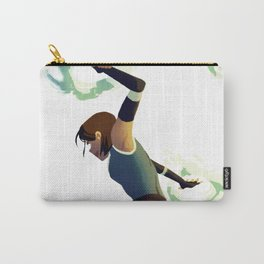 Avatar Korra II Carry-All Pouch