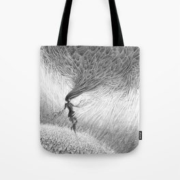 Dissociating Tote Bag
