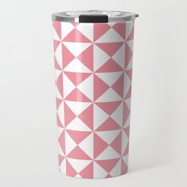 Barragan-cito Triangles | Beautiful Interior Design Travel Mug