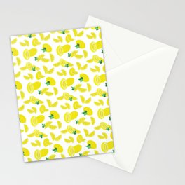 Lemoncello Stationery Cards
