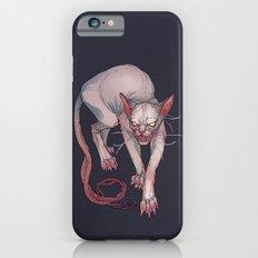 Goblin cat iPhone 6s Slim Case