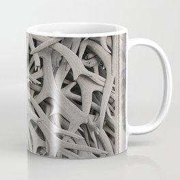 REMNANTS OF MATING SEASON Coffee Mug