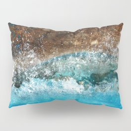 Distant Shores Pillow Sham