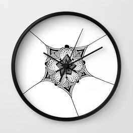 The Web Wall Clock
