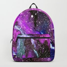Galaxy (pink) Backpack