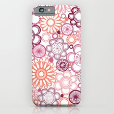 BOLD & BEAUTIFUL girlie Slim Case iPhone 6s