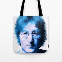Imagine. Tote Bag