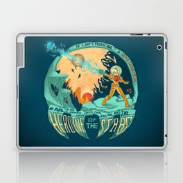 In Super Troidicolor Laptop & iPad Skin