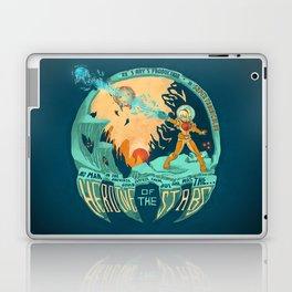 In Super Troidicolor Laptop & iPad Skin