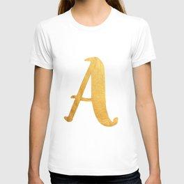 A Foil T-shirt
