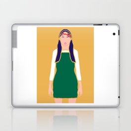 OOTD #7 : Outfit Of The Day Laptop & iPad Skin