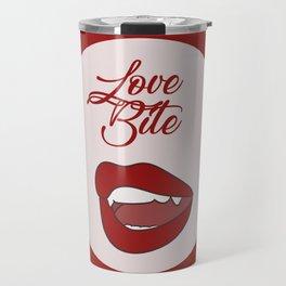 Love Bite Travel Mug