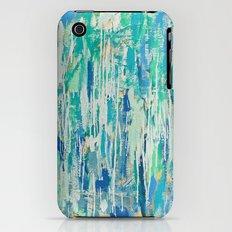 Mermaid iPhone (3g, 3gs) Slim Case