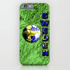 Old football (Sweden) Slim Case iPhone 6s