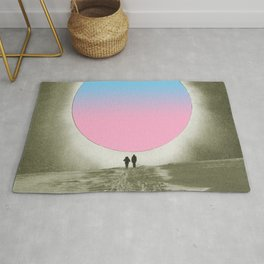 Looking for colors Rug