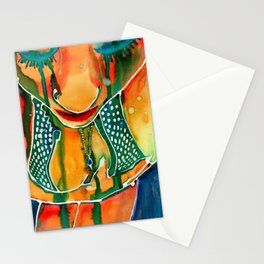 Keyholder: Mistress Sadie Smith Stationery Cards