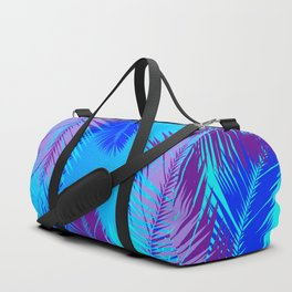 Tropic island Duffle Bag