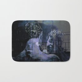 ETERNAL NOW Bath Mat