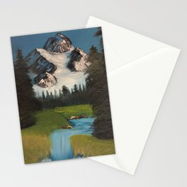Peaceful Serenity Stationery Cards