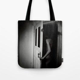 reversed Tote Bag