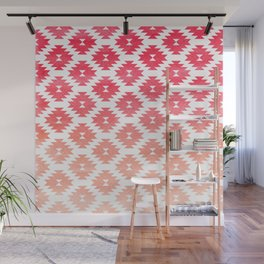 Mexican pattern Wall Mural