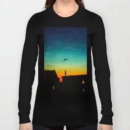 The Act Long Sleeve T-shirt