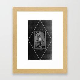 Magus Framed Art Print