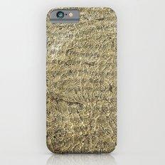 Beach patterns iPhone 6s Slim Case