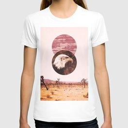 desert feels T-shirt