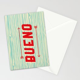 Bueno Stationery Cards