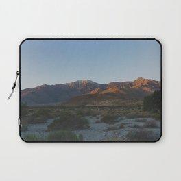 Mt San Jacinto - Pacific Crest Trail, California Laptop Sleeve