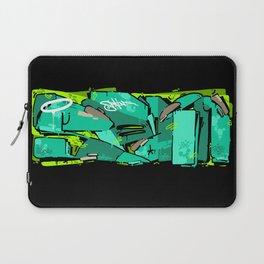 SPAIN Laptop Sleeve