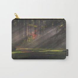 Silver Falls Historic District Carry-All Pouch