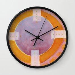 Celt Wall Clock
